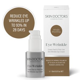 Skin Doctors Eye Wrinkle 15mL