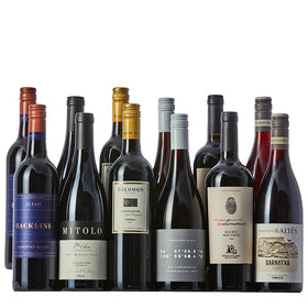 Wine Buyer's Dozen - Reds Edition 2.0