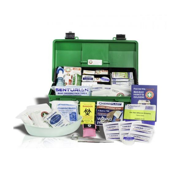 Child Care First Aid Kit Portable