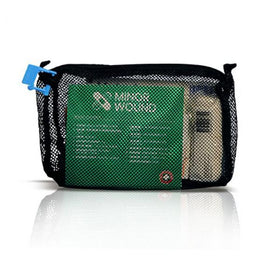 Minor Wound First Aid Soft Pack