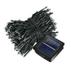 52M 500 Led String Solar Powered Fairy Lights Garden Christmas Decor