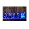 100M Christmas String Lights 500 Led Party Wedding Outdoor Garden