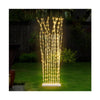 Led Christmas Tree Forest Light Branch Xmas Lights Warm White