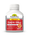 NATURE'S WAY COQ10 150mg 60s
