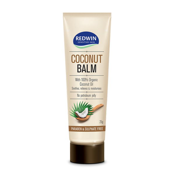 Redwin Perfect Naturals Coconut Balm 25g