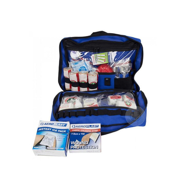 Remote Area High Risk First Aid Kit