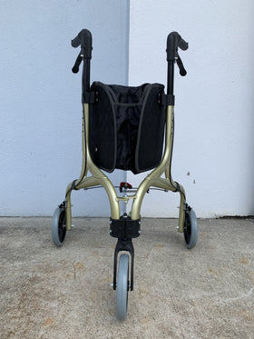 Tri Walker Gold Super light weight RG4402