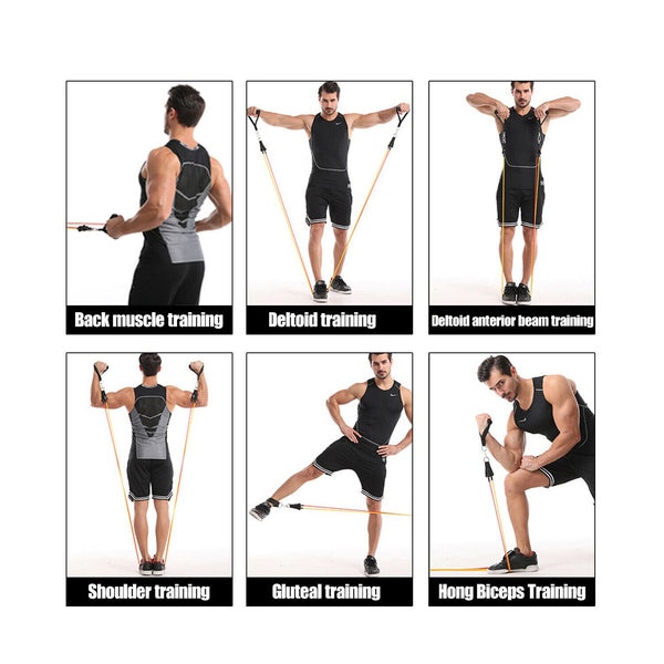 Simpli Resistance Training Kit