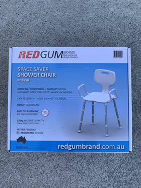 Space Saver Shower Chair RG555H