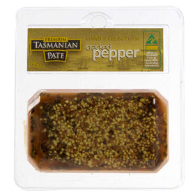 Cracked Pepper Pate - Single Pack