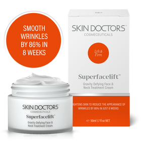 Skin Doctors Superfacelift