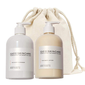 The Body Duo Gift Set