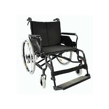 Titan Wheelchair Heavy Duty