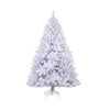 7Ft Christmas Tree White