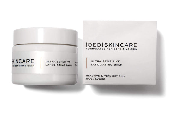 Ultra-Sensitive Exfoliating Balm