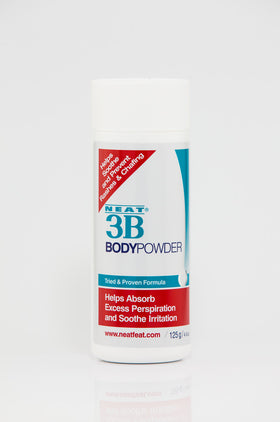 Neat 3B Body Powder 125 g