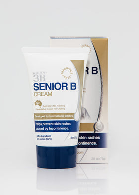 Neat 3B Senior B Cream 75 g