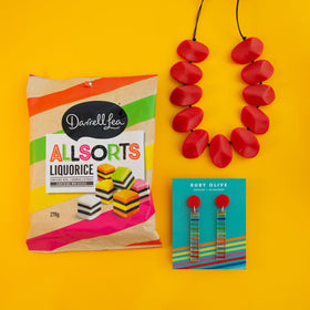 'You're Allsorts of Awesome' Gift Box (3 Options Avail)