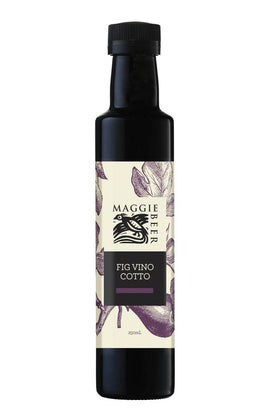 Fig Vino Cotto