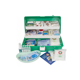 Moderate Risk Workplace First Aid Kit