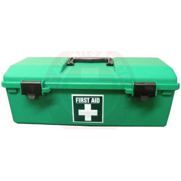 General Workplace First Aid