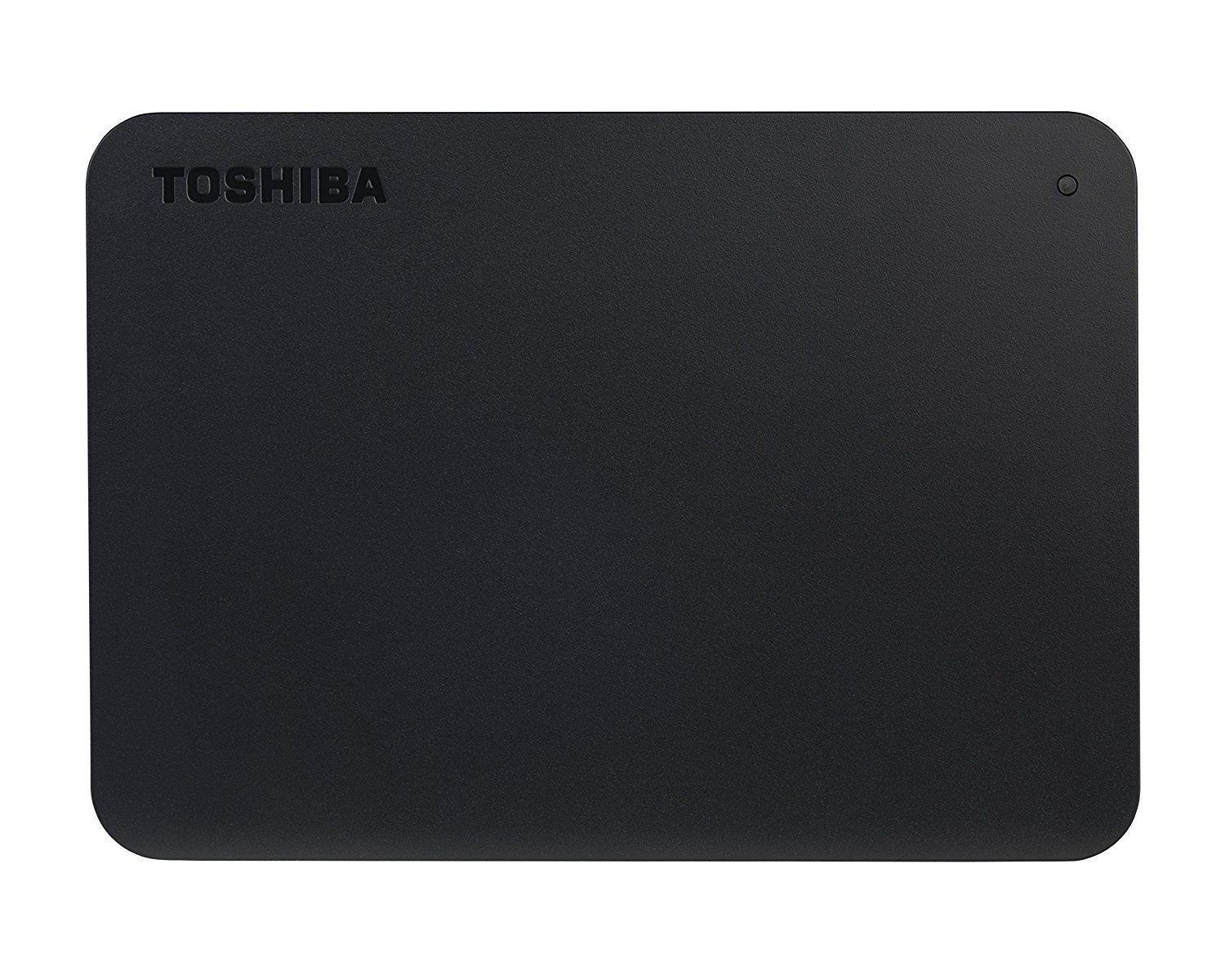 Toshiba · Canvio Basics · 500GB