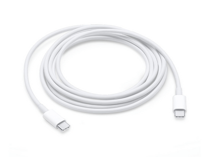 Apple · Charge Cable USB-C (2 meter)