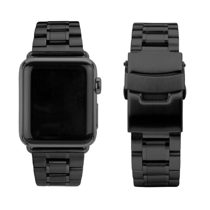 Caseual · Steel Band (42mm) · Black