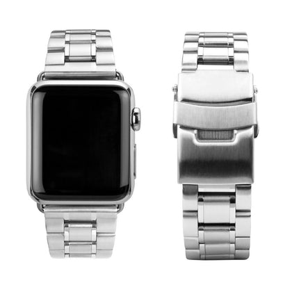 Caseual · Steel Band (42mm) · Silver