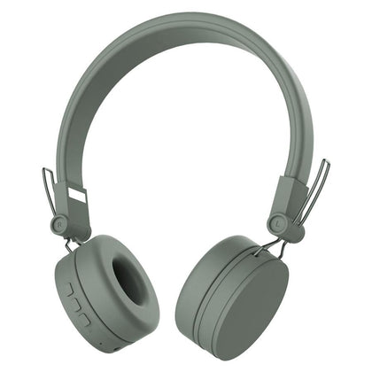 DeFunc · Bluetooth Headphone Go · Olive