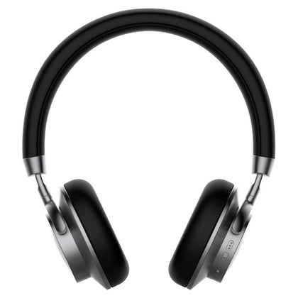 DeFunc · Bluetooth Headphone Plus · Black