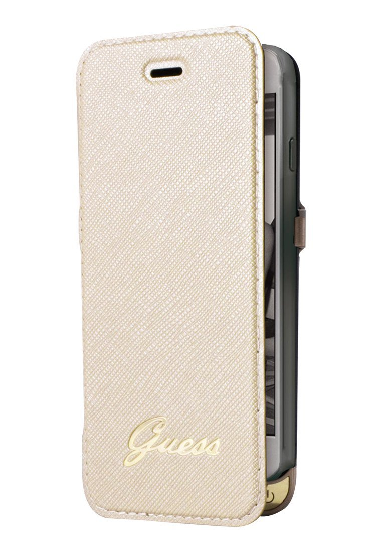 Guess · Booktype Case · Beige