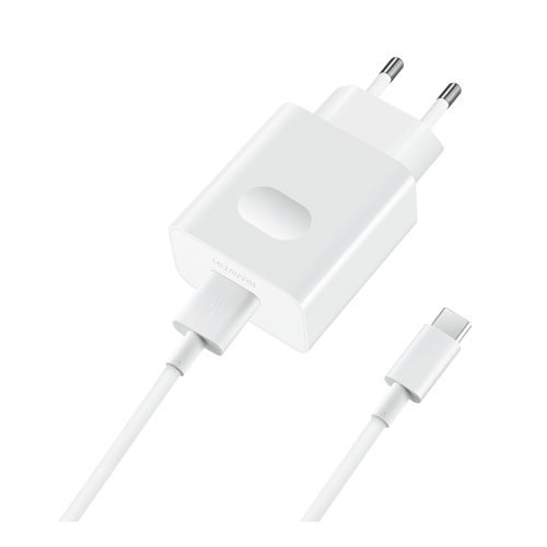Huawei · Wall SuperCharger 40W inkl. USB-C Kabel