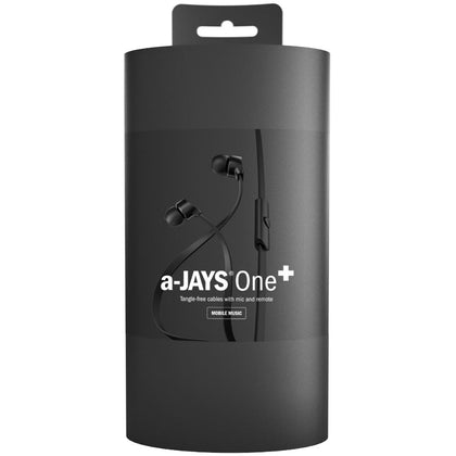 Jays · a-JAYS One+ · Black