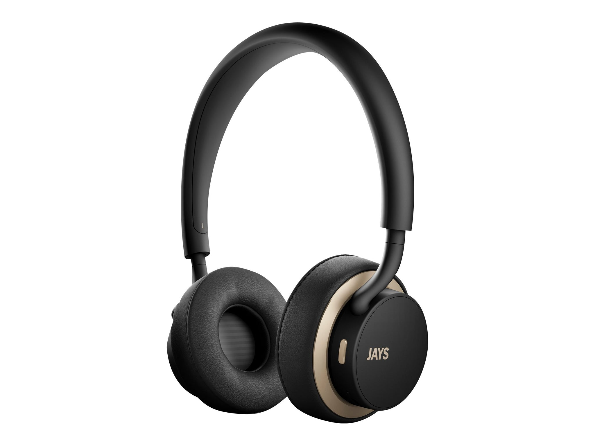 Jays · u-Jays Wireless · Black/Gold