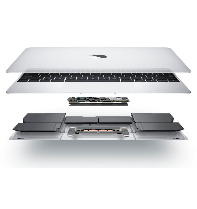 Reparation | Macbook Air
