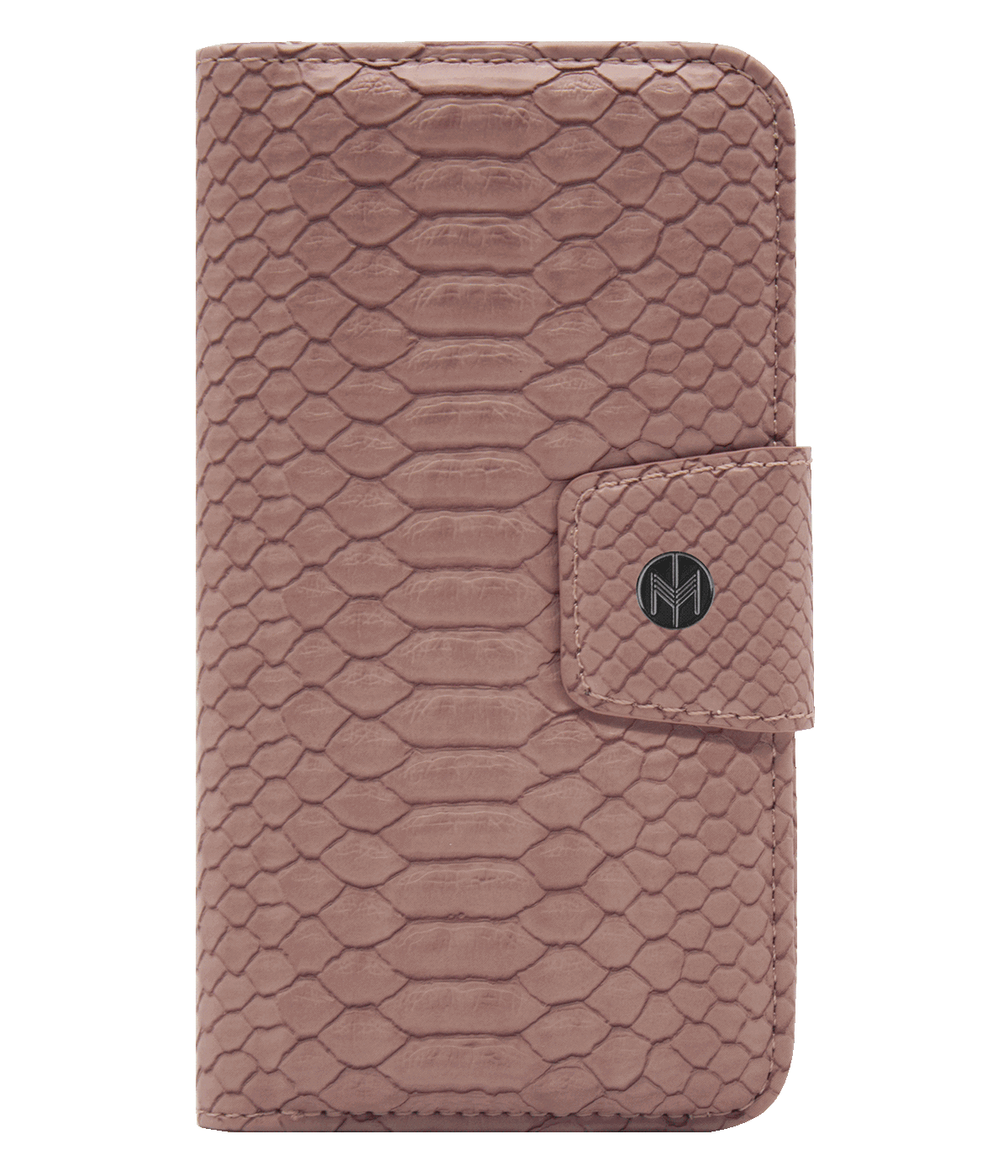Marvêlle · N°301 · Ash Pink Reptile