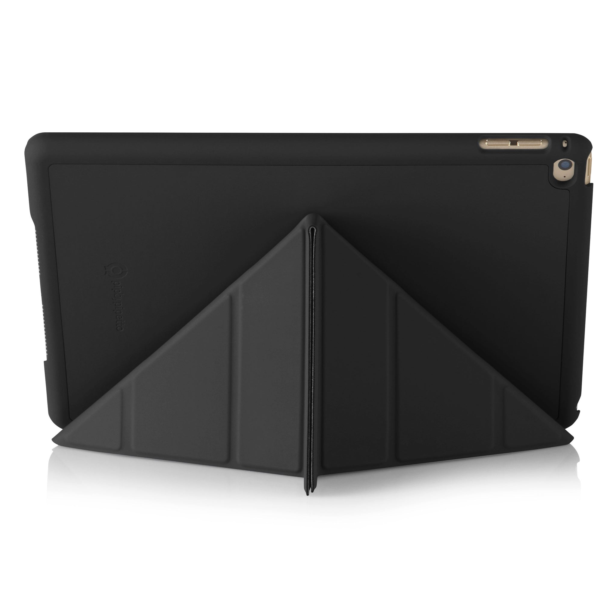 Pipetto · Origami (Black)