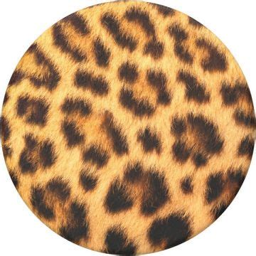 PopSocket · Cheetah Chic