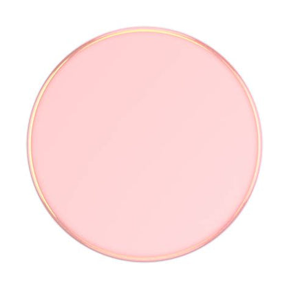PopSocket · Chrome Powder Pink Premium