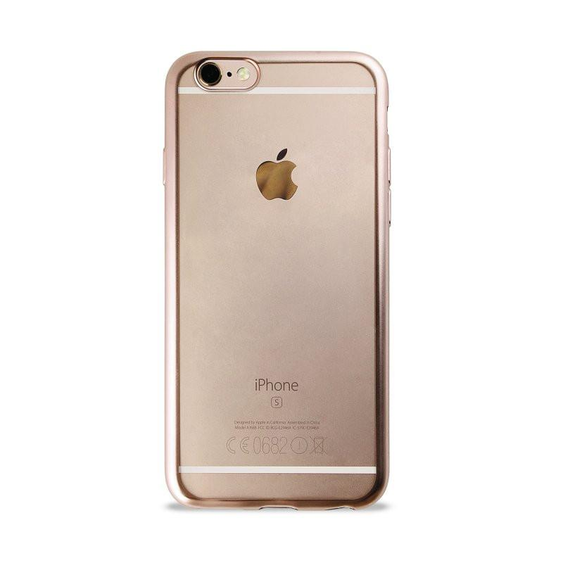 Puro · Flexible Cover Satin Frame · Gold