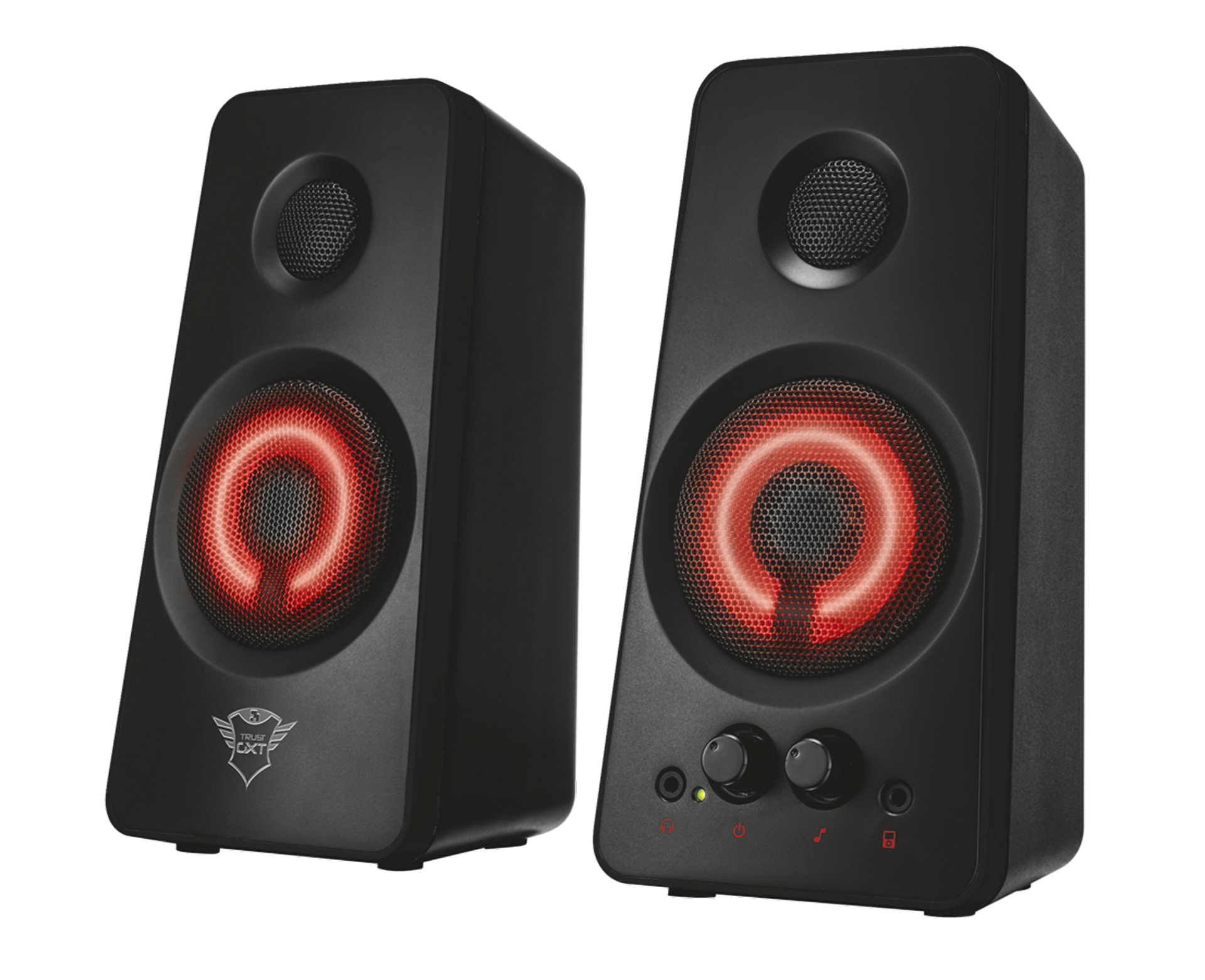 Trust Gaming · Speaker Set (GXT 608) (Illuminated)