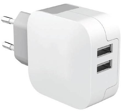 Vivanco · Quick USB Charger (2xUSB) (3.4A)