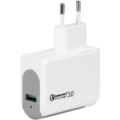 Vivanco · Qualcomm 3.0 USB Charger