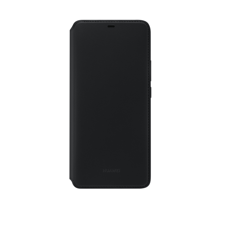 Huawei · Wallet Cover