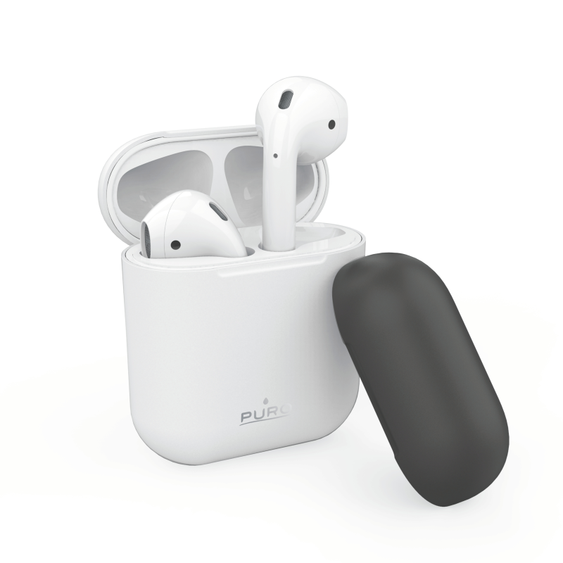 Puro · Silikone case til AirPods Pro