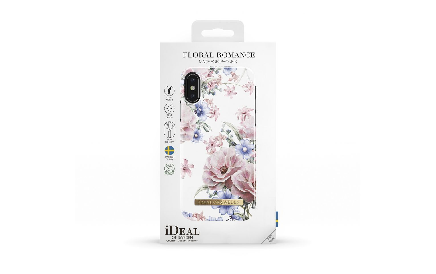 iDeal of Sweden · Floral Romance