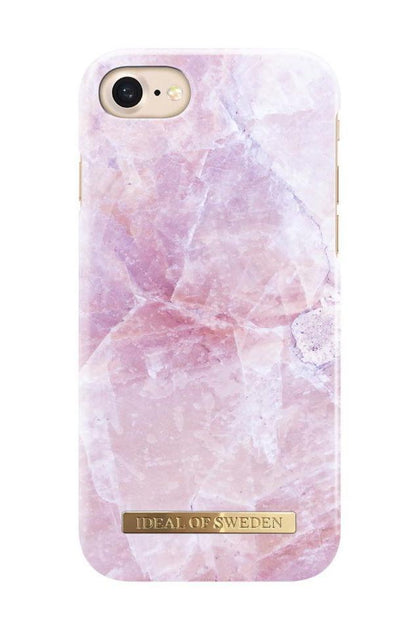 iDeal of Sweden · Pilion Pink Marble