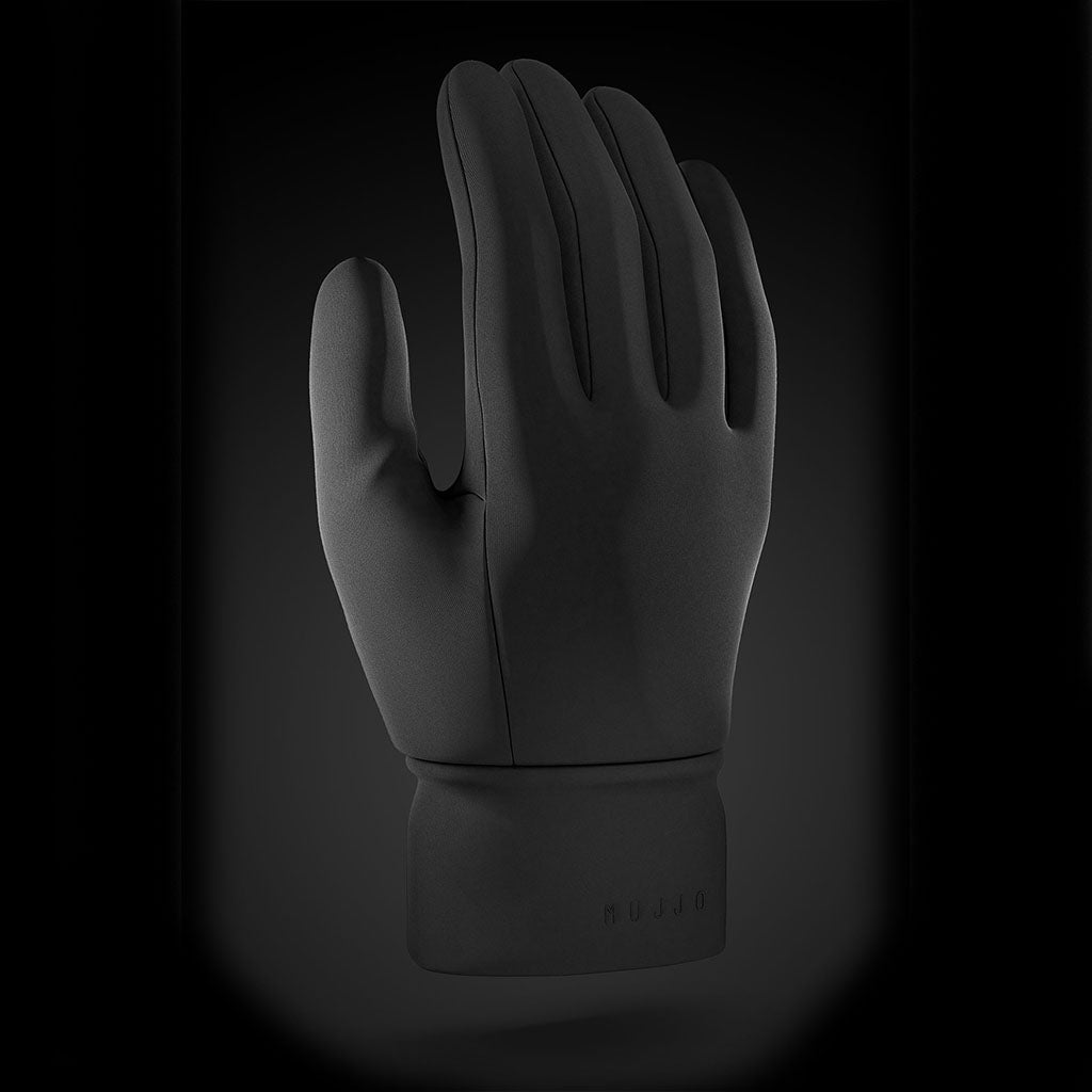 Mujjo · Touchscreen Gloves · Large