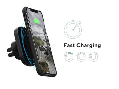 Nordic Elements · Thor · Wireless Car Charger